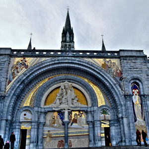 IBERIAN SHRINES & LOURDES - FAITH-BASED TRAVEL