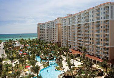 Aruba vacations - Marriott aruba surf club 2 bedroom villa ...