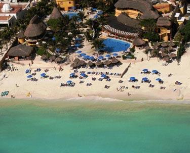 Riviera Maya Mexico Vacations