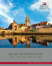 Viking River Cruises 2013