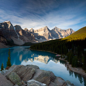 Western Canada Vacation Packages