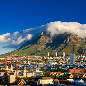 South Africa Vacation Packages