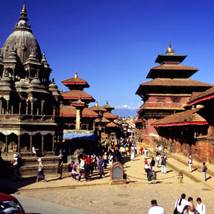 Nepal & Laos Vacation Packages