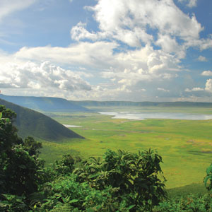 Tanzania Vacation Packages